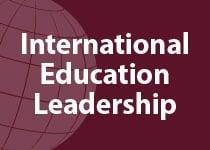 International Education Leadership