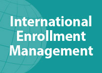 International Enrollment Management