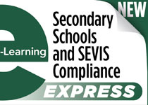 Secondary Schools and SEVIS Compliance