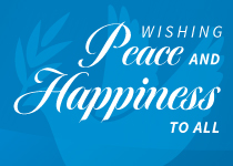 wishing peace and happiness to all nafsa