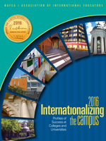 Internationalizing the Campus Report