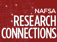 NAFSA Research Connections
