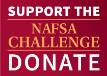 Support the NAFSA Challenge