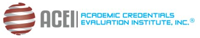 Academic Credentials Evaluation Institute (ACEI)