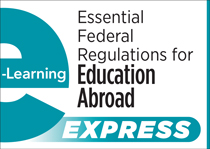 Essential Federal Regulations for Education Abroad