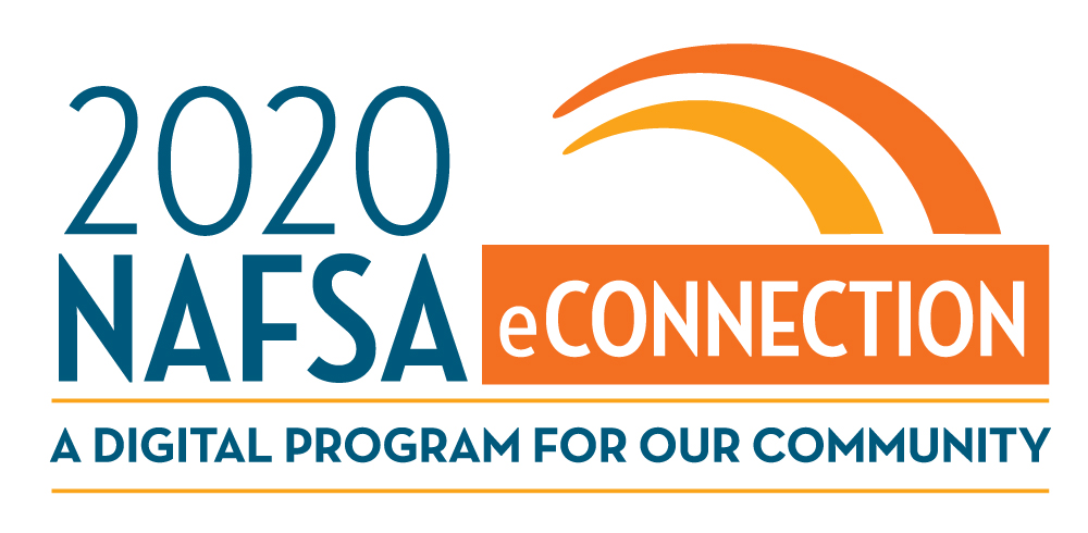 2020 NAFSA eConnection
