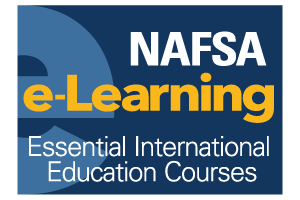NAFSA e-Learning Courses