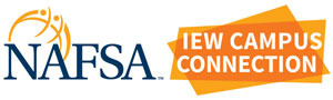 NAFSA IEW Campus Connection