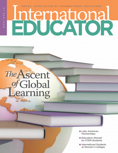 cover image for march april 2016 issue