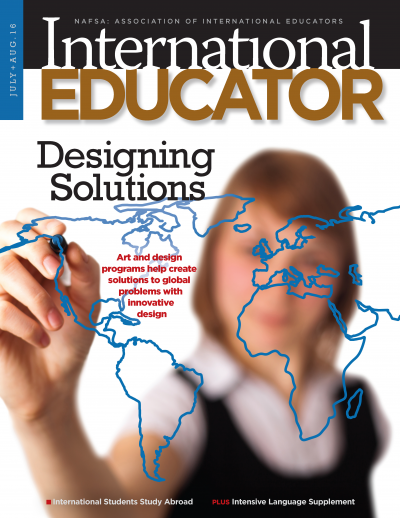 cover image for july august 2016 issue