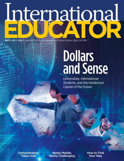 cover image for september october 2017 issue