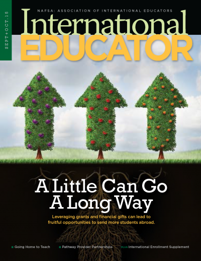 cover of the september october 2015 issue