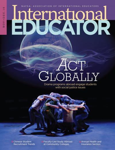 cover for november december 2016 issue