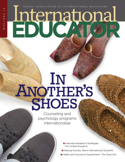 cover image for november december 2014 issue