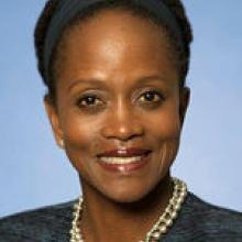 NAFSA CEO Esther D. Brimmer, DPhil